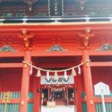 【岡崎市・六所神社】一人で戌の日の安産祈願・祈祷。腹帯は現地で購入