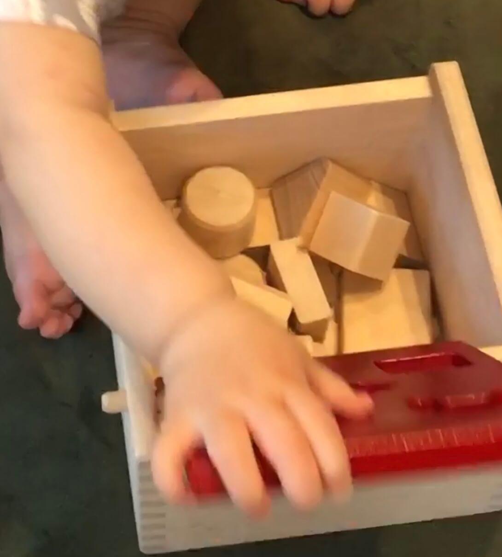 ミッキー社(ミッキィ社) Mポストボックス
