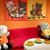 【子連れ旅行記】磐田市香りの博物館/こぐま社の世界展に行きました