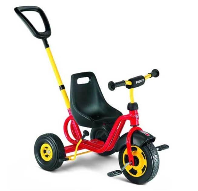 PUKY三輪車
