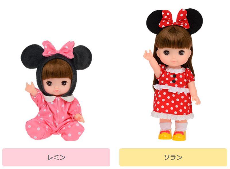 メルちゃんネネちゃん人形01