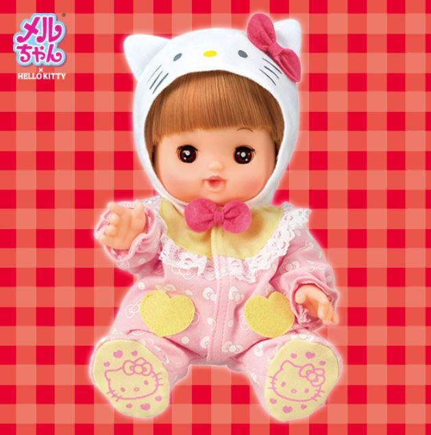 メルちゃんネネちゃん人形05