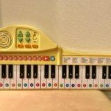 りょうてでひけるよ! グランドピアノ|口コミ・楽譜&50曲入りで大人も楽しい